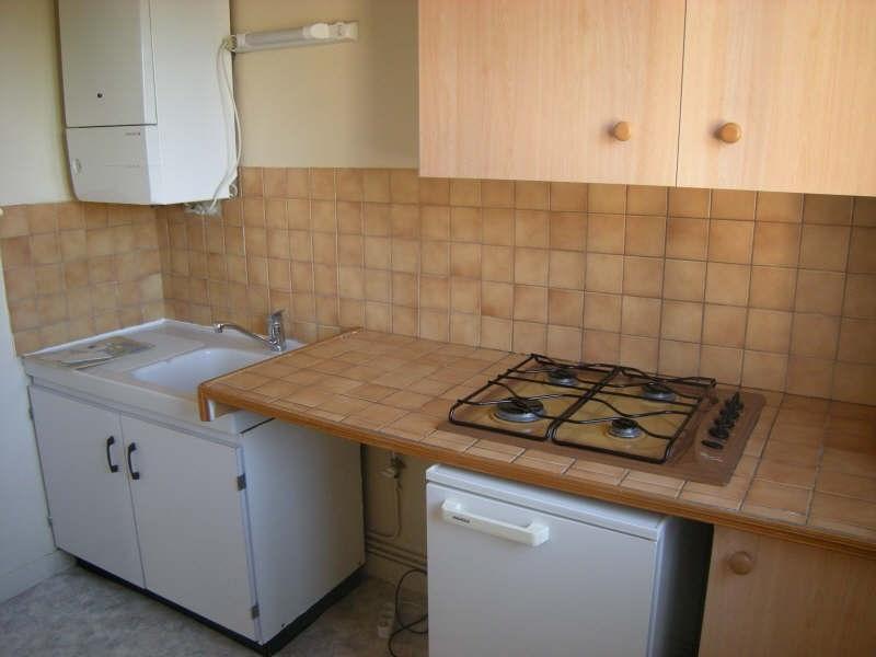 Vente appartement Chatellerault 35000€ - Photo 3