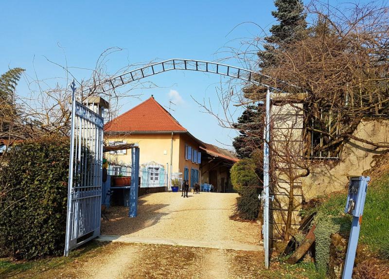 Vente maison / villa St ondras 264000€ - Photo 1