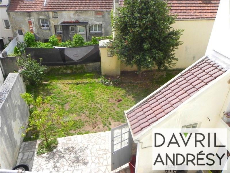 Vente maison / villa Chanteloup les vignes 249000€ - Photo 5