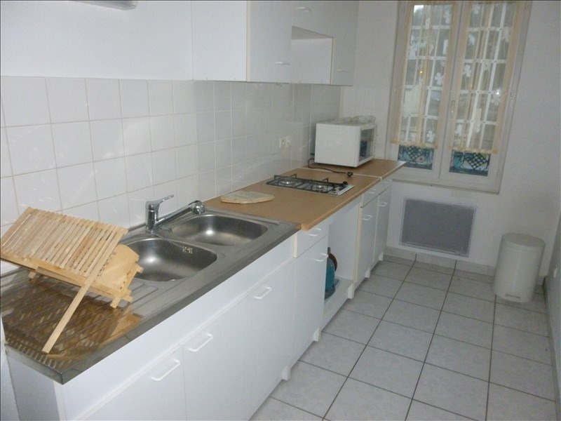 Vente appartement Tarare 49000€ - Photo 4