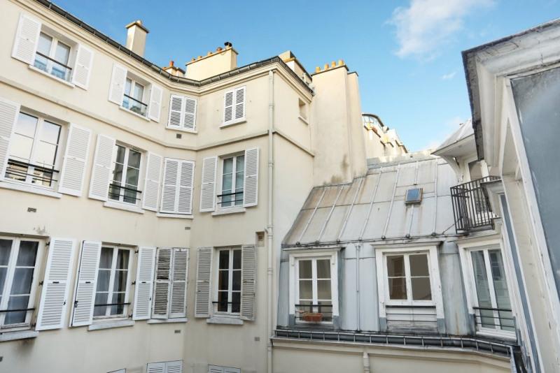Престижная продажа квартирa Paris 1er 495000€ - Фото 7