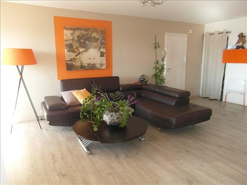 Sale apartment Marseille 12ème 230000€ - Picture 4