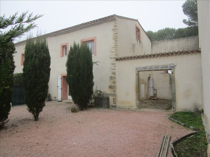 Location maison / villa Cavanac 850€ CC - Photo 1