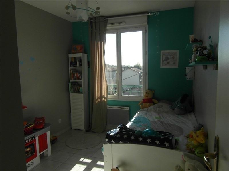 Vente appartement Pont de cheruy 168000€ - Photo 3
