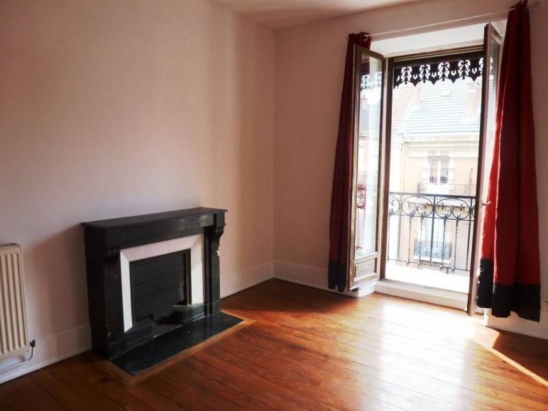 Vente appartement Grenoble 160000€ - Photo 8