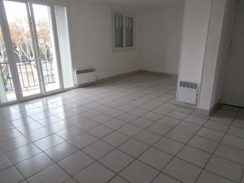 Rental apartment Salon de provence 670€ CC - Picture 1