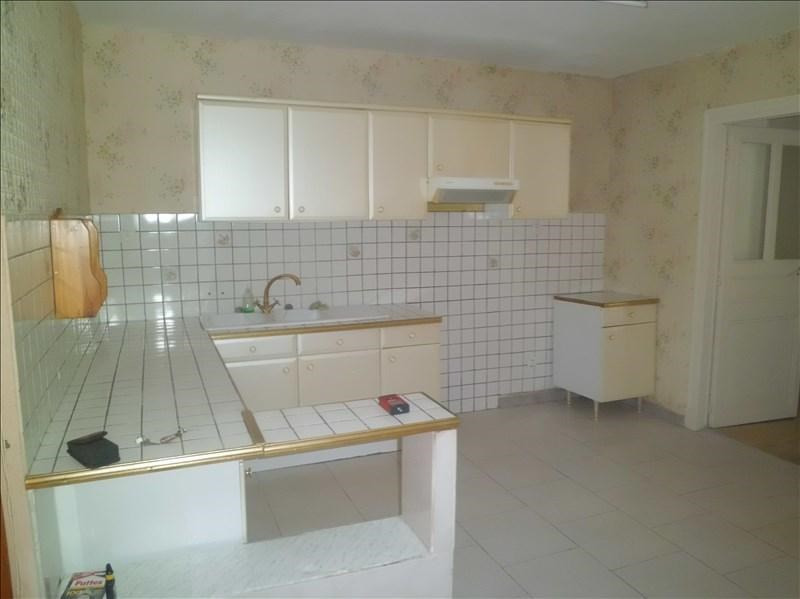 Rental apartment Grisolles 544€ CC - Picture 3