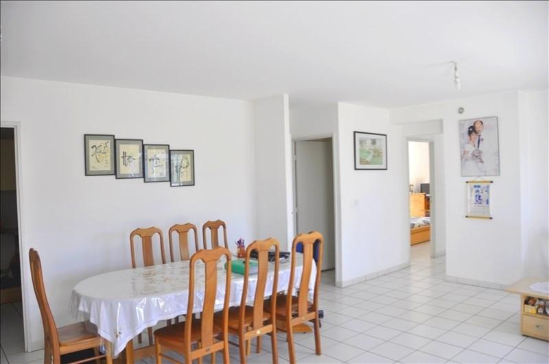 Vente Appartement 4 pièces 94,26m² Le Tampon