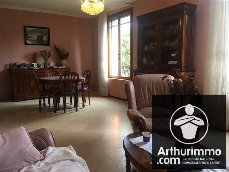 Vente maison / villa Montfermeil 279900€ - Photo 3