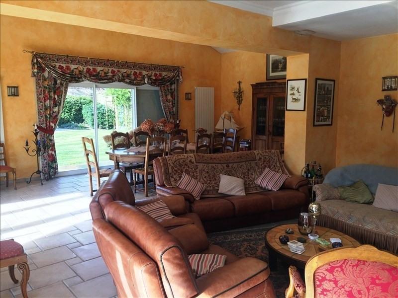 Sale house / villa St quentin 470000€ - Picture 4