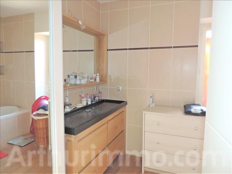 Vente maison / villa St marcellin 215000€ - Photo 8