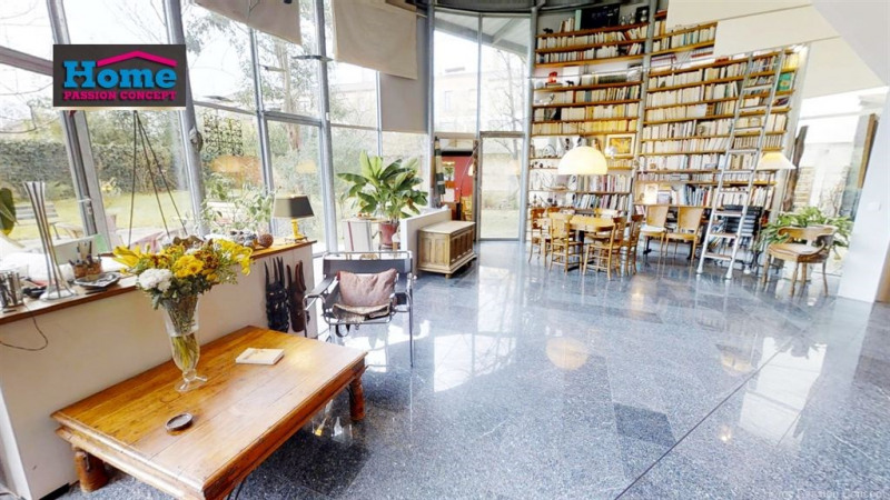 Vente maison / villa Nanterre 960000€ - Photo 3