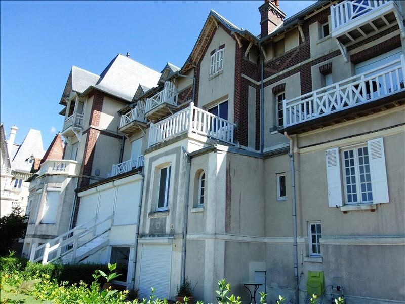 Vente appartement Benerville sur mer 130 000€ - Photo 2