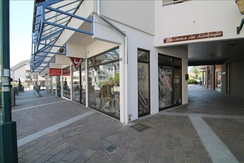 Sale shop La motte servolex 16500€ - Picture 2