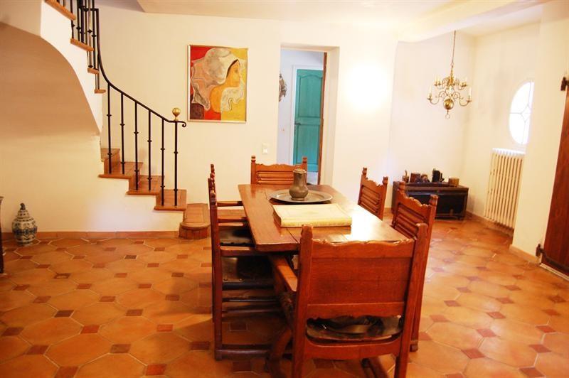 Vente de prestige maison / villa Le canton de fayence 1550000€ - Photo 31
