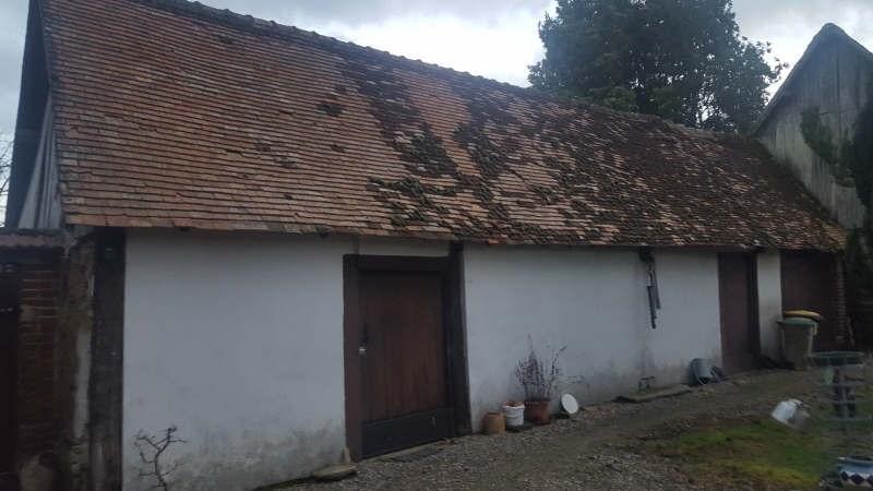 Sale house / villa Tourny 190200€ - Picture 2