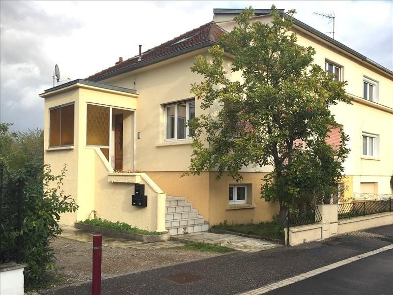 Produit d'investissement maison / villa Moulins les metz 398000€ - Photo 1
