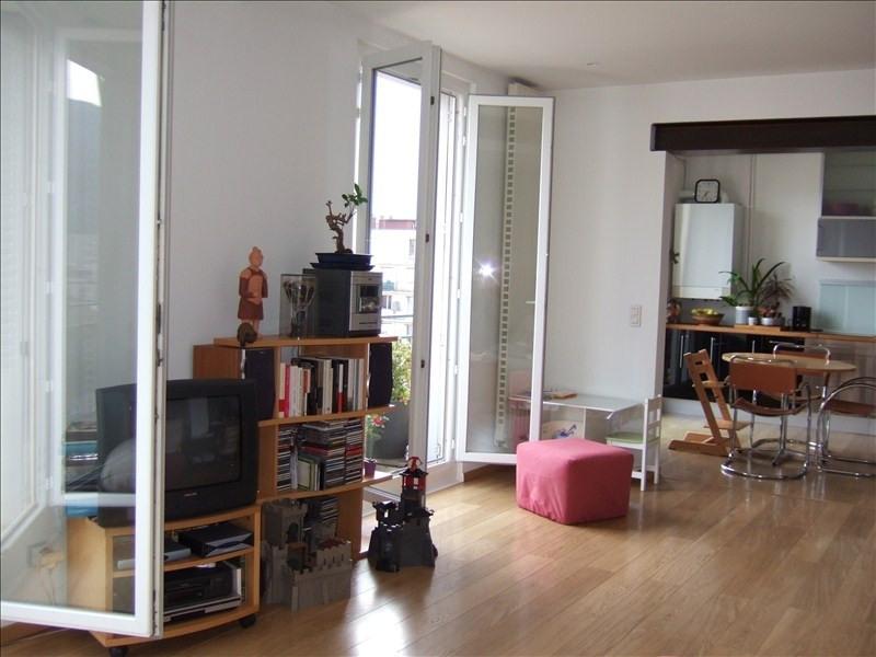 Vente appartement Grenoble 325000€ - Photo 1