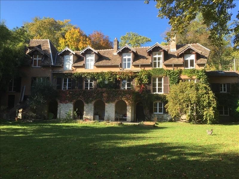 Rental house / villa Montigny sur loing 2200€ CC - Picture 1