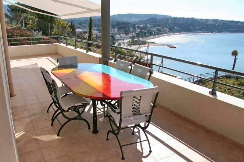 Location vacances appartement Bandol 850€ - Photo 4
