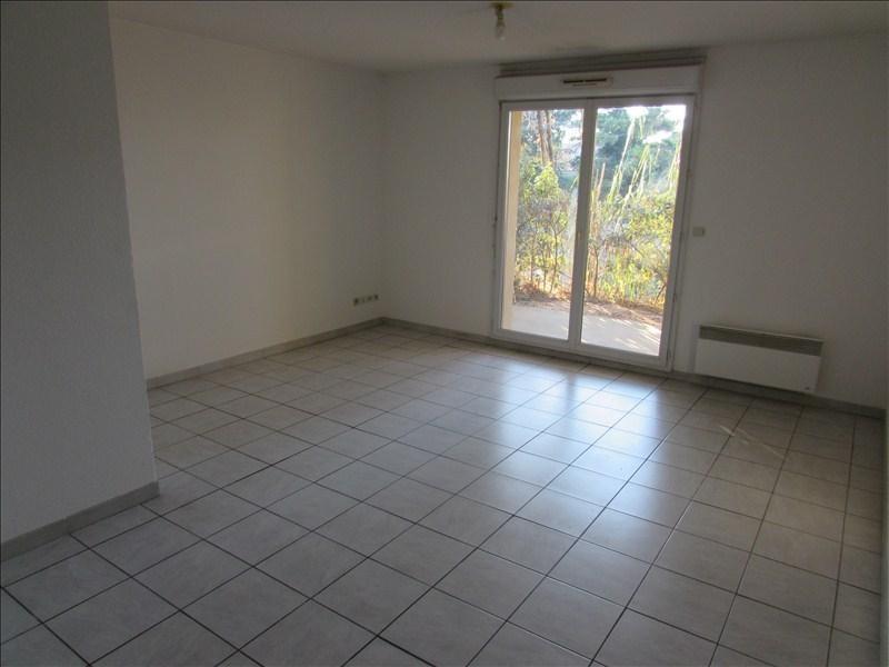 Vente appartement Beziers 83000€ - Photo 2