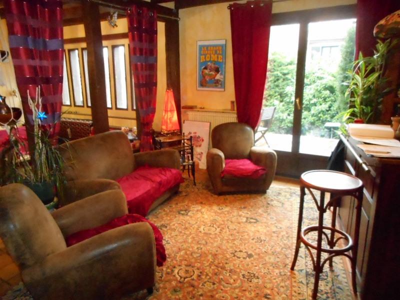 Revenda casa Chennevières-sur-marne 447000€ - Fotografia 4