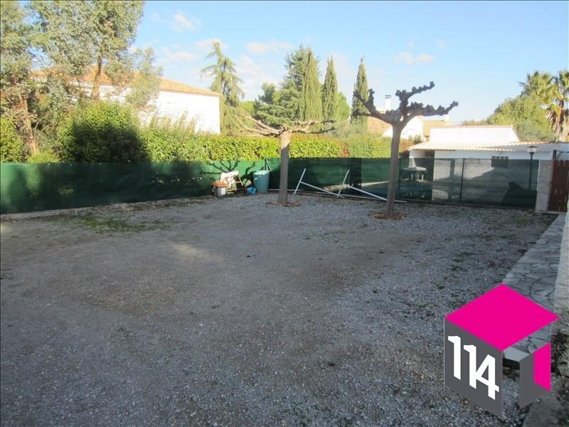 Vente maison / villa St bres 370000€ - Photo 11