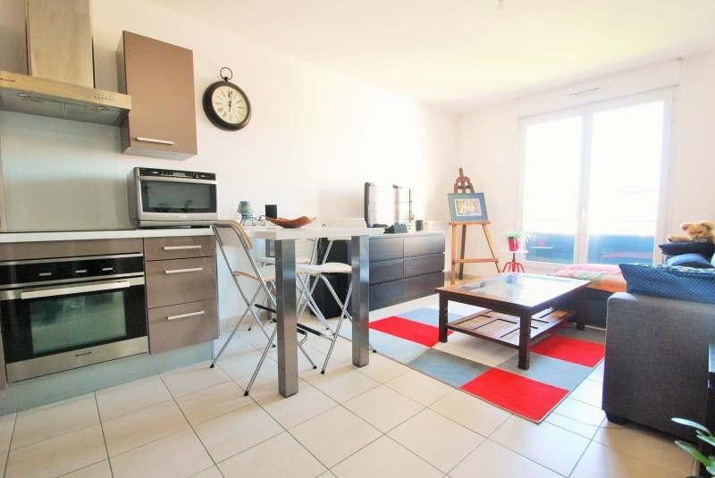 Vendita appartamento Argenteuil 159000€ - Fotografia 1