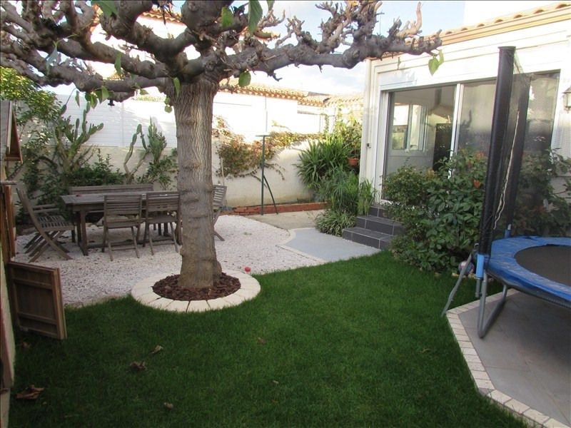 Vente maison / villa Beziers 209 500€ - Photo 2