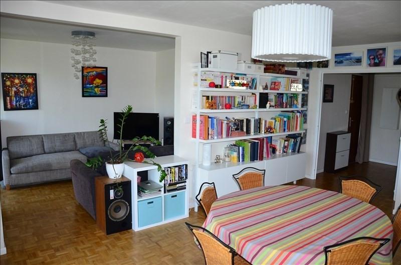 Sale apartment Quint 193000€ - Picture 2