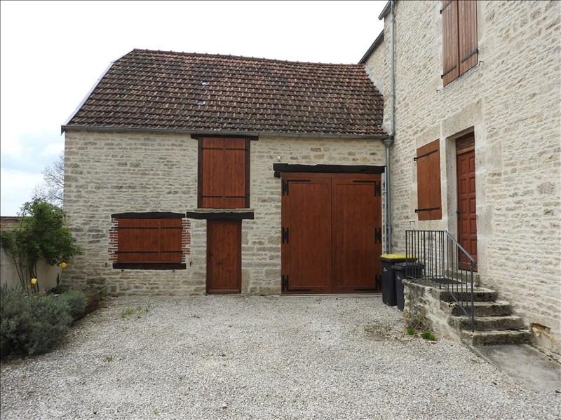 Vente maison / villa A 15 mins de chatillon 149500€ - Photo 11