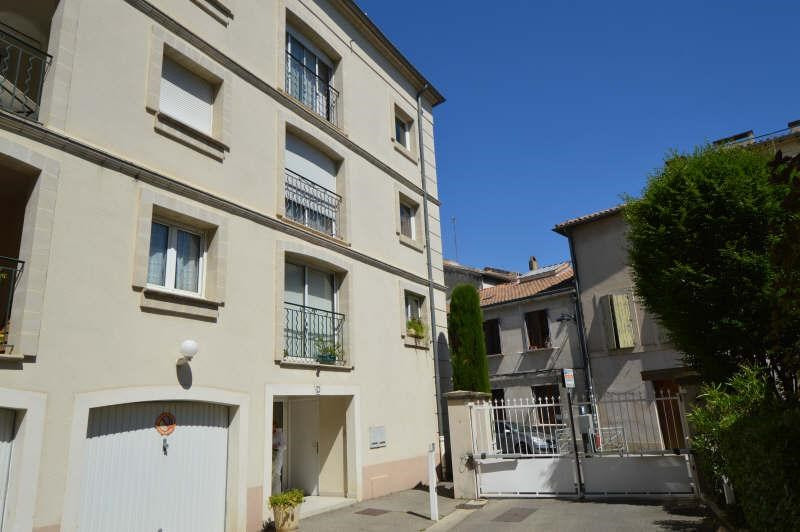 Vendita appartamento Avignon intra muros 214000€ - Fotografia 7