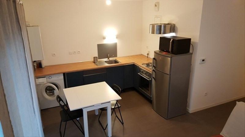 Vente appartement Thouare sur loire 125080€ - Photo 1