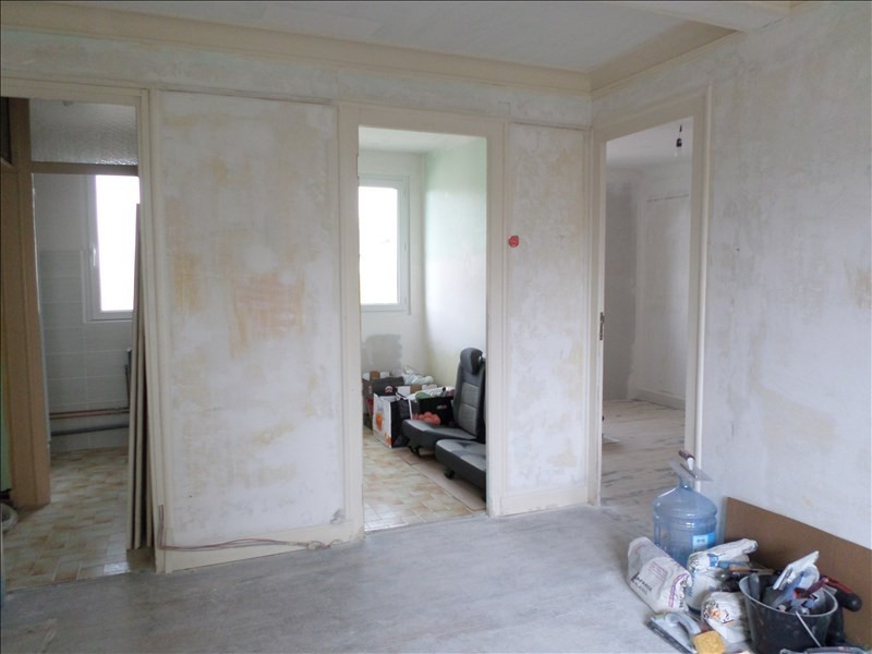 Vente appartement Oyonnax 57 000€ - Photo 1