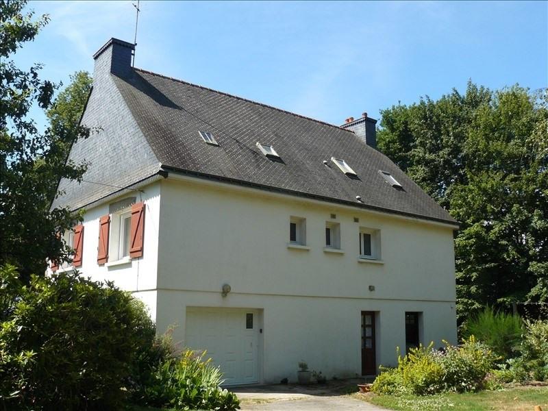 Sale house / villa Guegon 252000€ - Picture 2