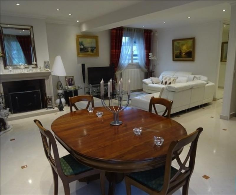 Vente de prestige maison / villa Bievres 1060000€ - Photo 4