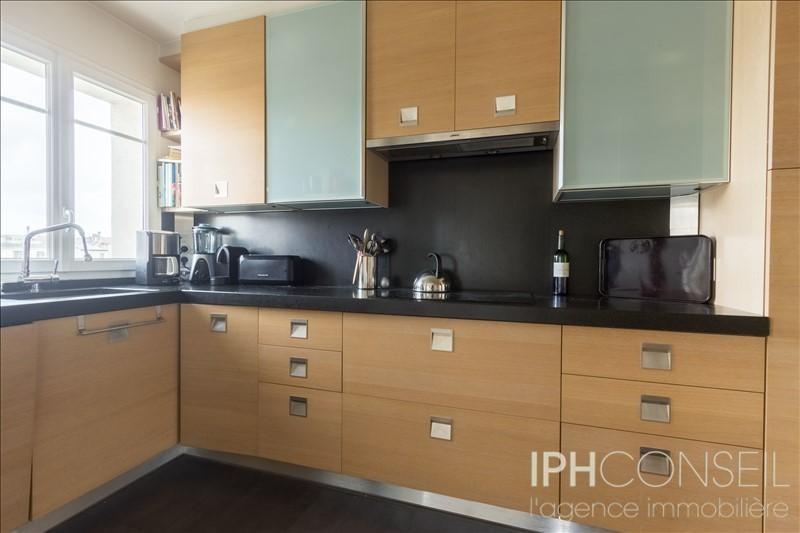 Vente appartement Neuilly sur seine 940000€ - Photo 2