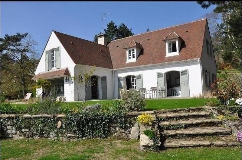 Rental house / villa St nom la breteche 4600€ CC - Picture 1