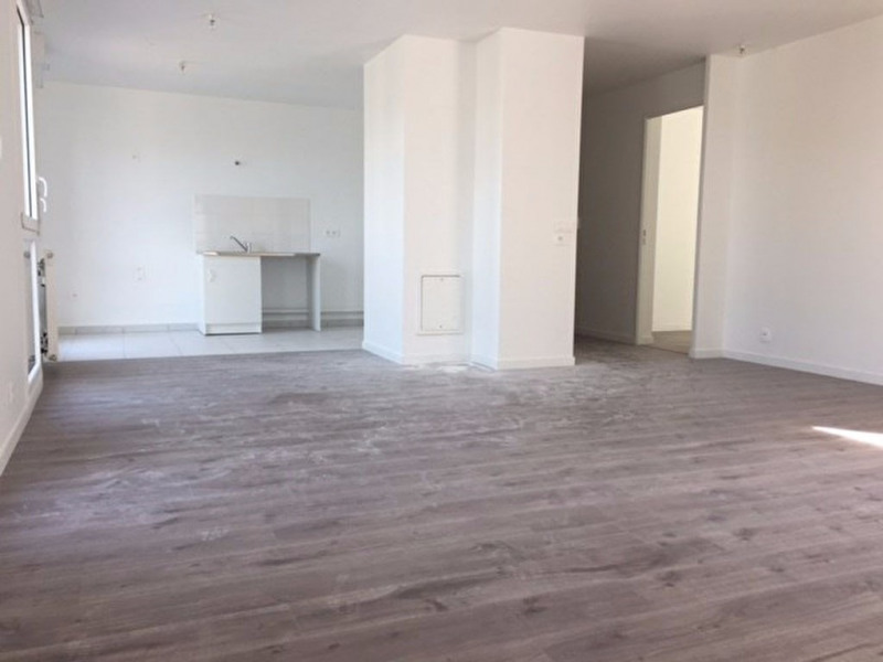 Vente appartement Aubervilliers 370 000€ - Photo 1