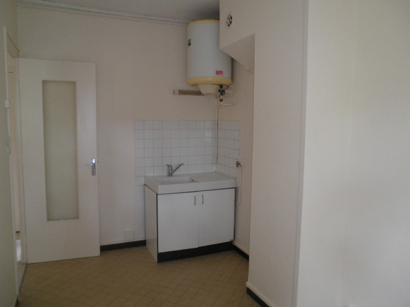 Location appartement Oullins 520€ CC - Photo 5