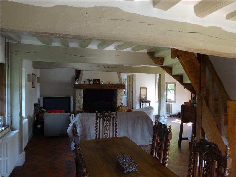 Vente maison / villa Autheuil authouillet 298500€ - Photo 6