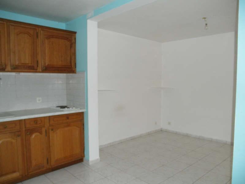 Rental apartment Epinay sur orge 475€ CC - Picture 1