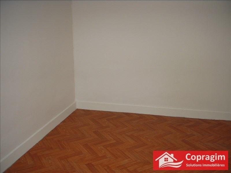 Rental apartment Montereau fault yonne 468€ CC - Picture 3