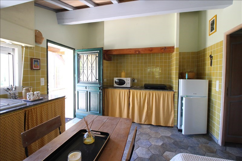 Vente maison / villa L isle sur la sorgue 450000€ - Photo 8