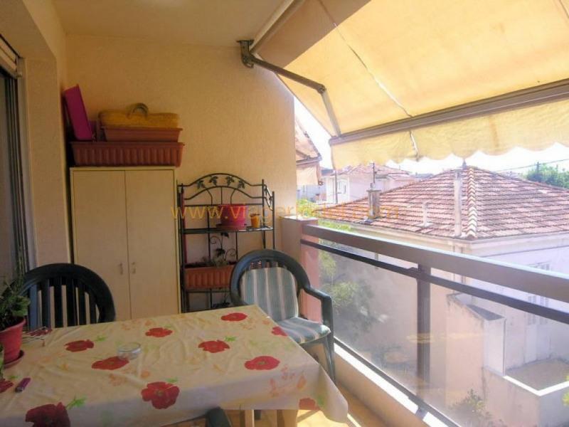 Vendita nell' vitalizio di vita appartamento Cagnes-sur-mer 71000€ - Fotografia 1