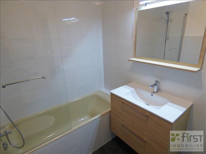 Vente appartement Aix les bains 117000€ - Photo 3