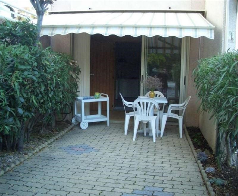 Vente appartement La londe les maures 95 000€ - Photo 1