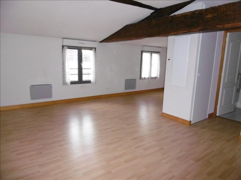 Location appartement Niort 460€ CC - Photo 3