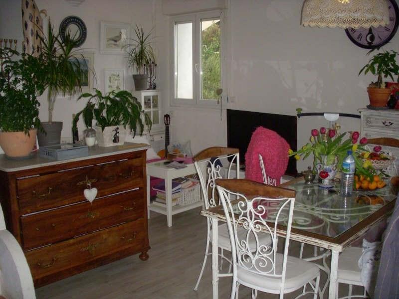 Sale apartment Toulon 109500€ - Picture 3