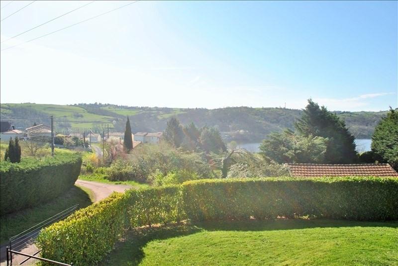 Sale house / villa Villerest 246000€ - Picture 7
